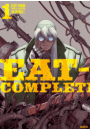 EAT−MAN COMPLETE EDITION