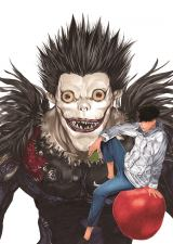 『DEATH NOTE』12年ぶり新作読切